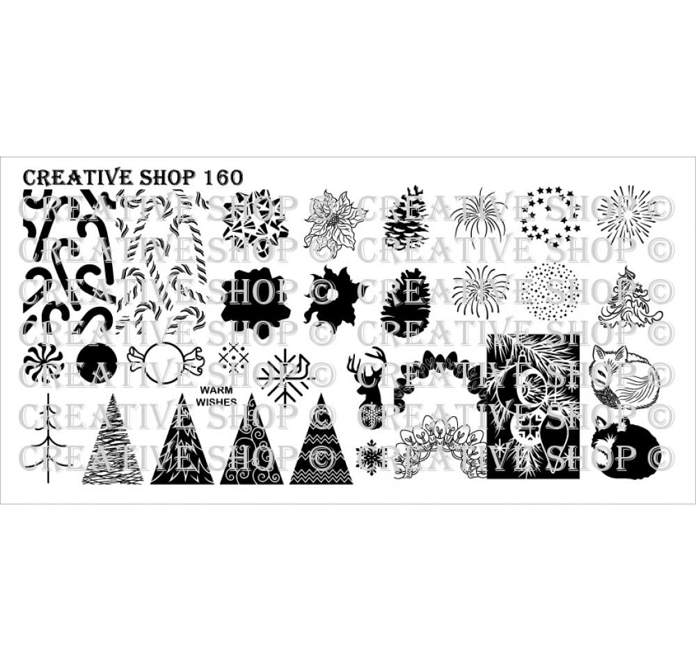 Creative Shop 160