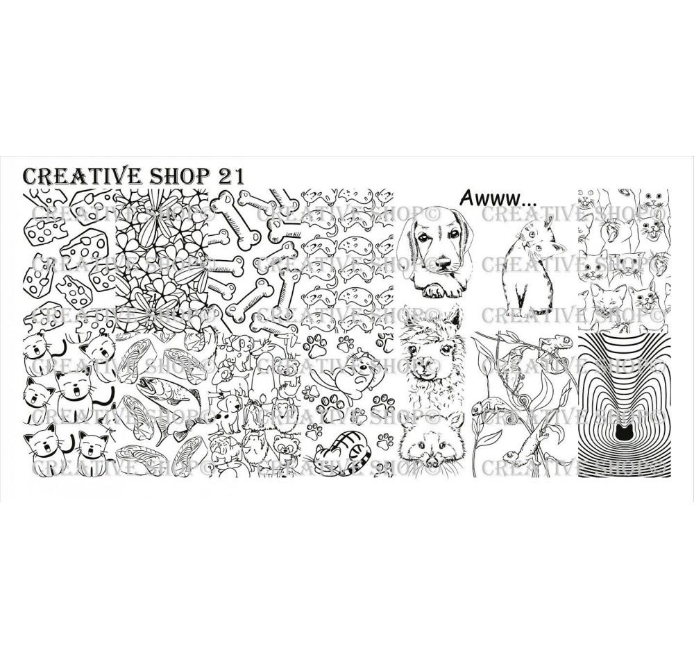 Creative Shop 21