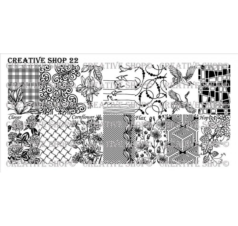 Creative Shop 22