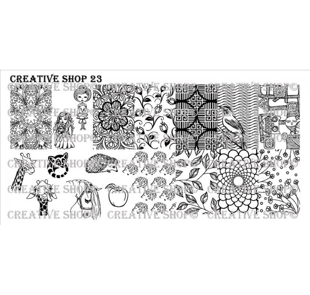 Creative Shop 23