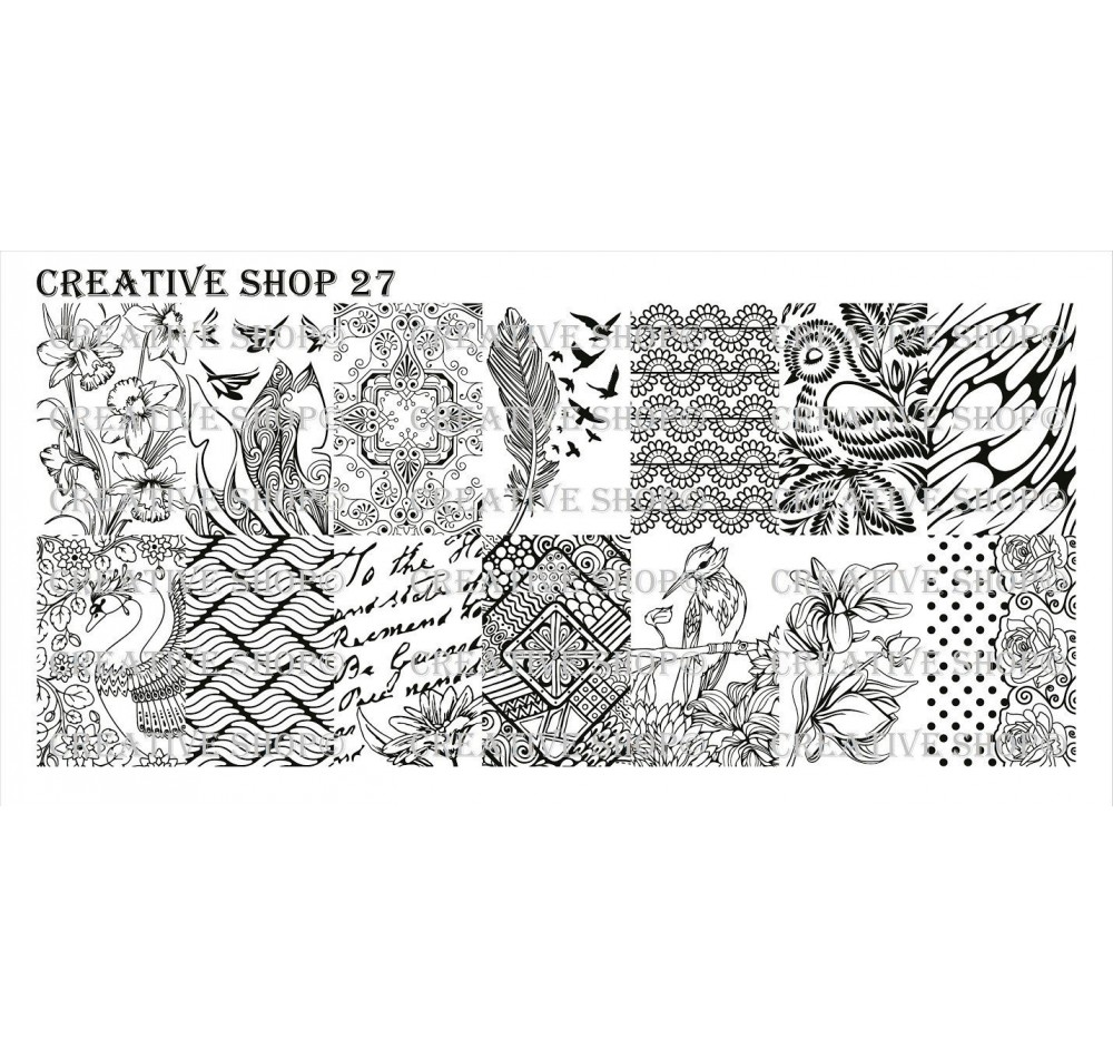 Creative Shop 27