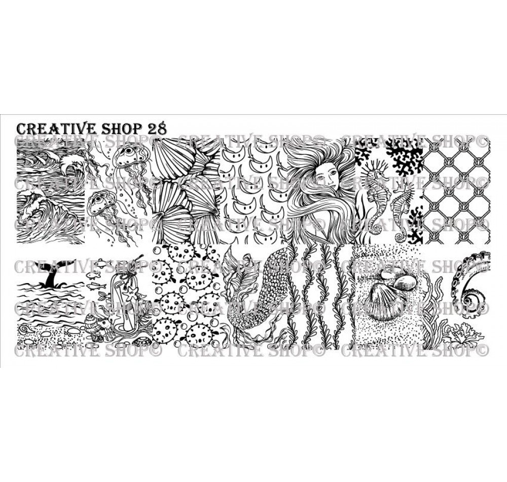 Creative Shop 28