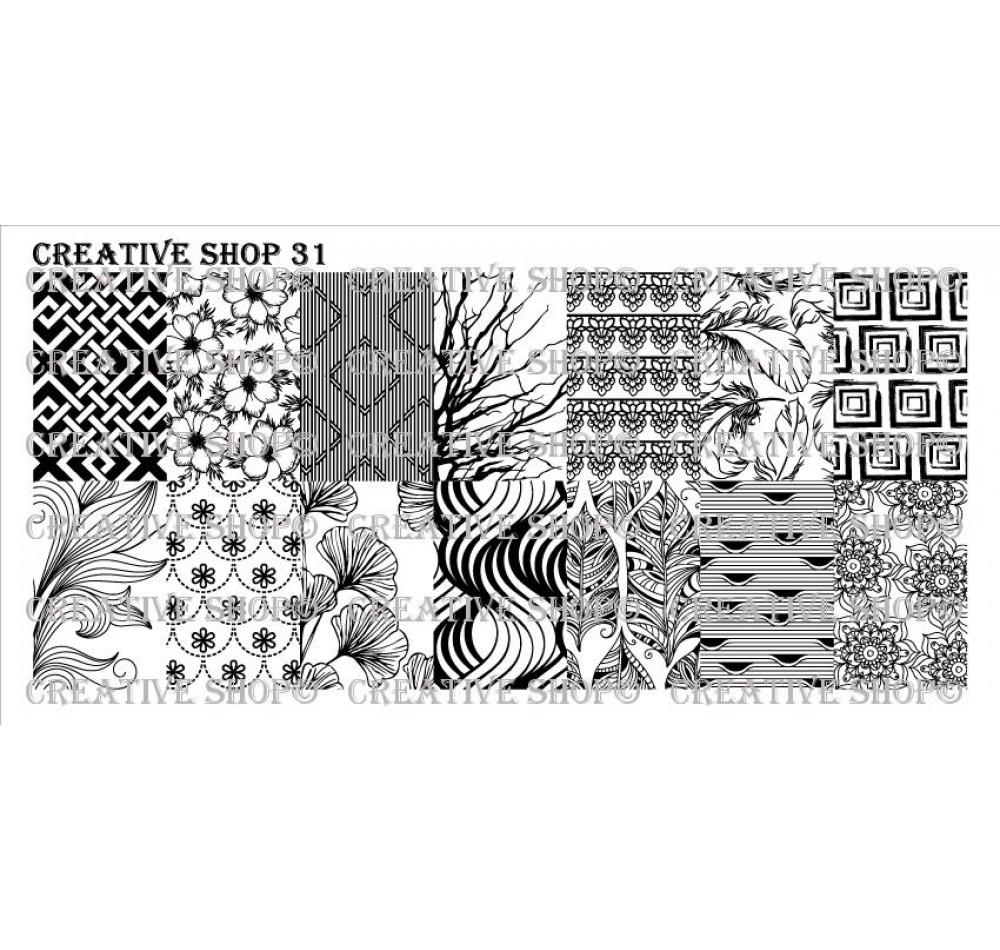 Creative Shop 31