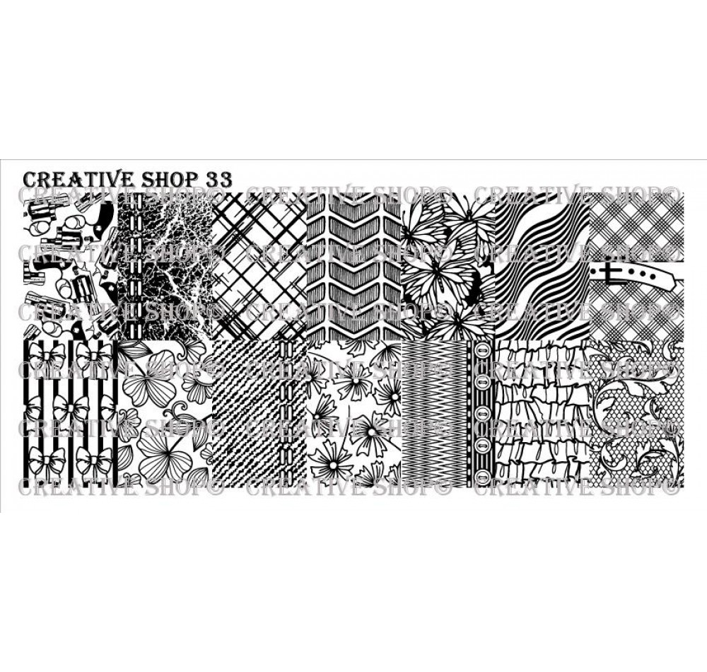 Creative Shop 33
