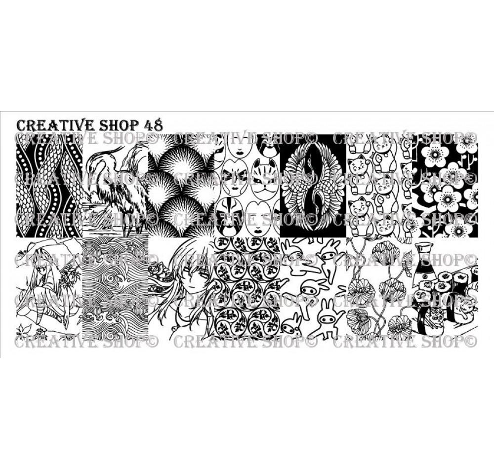 Creative Shop 48