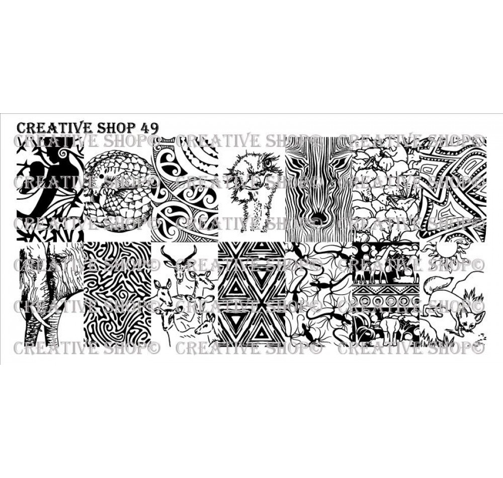 Creative Shop 49