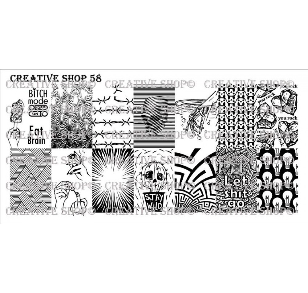 Creative Shop 58