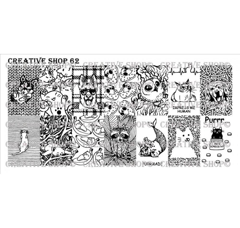 Creative Shop 62