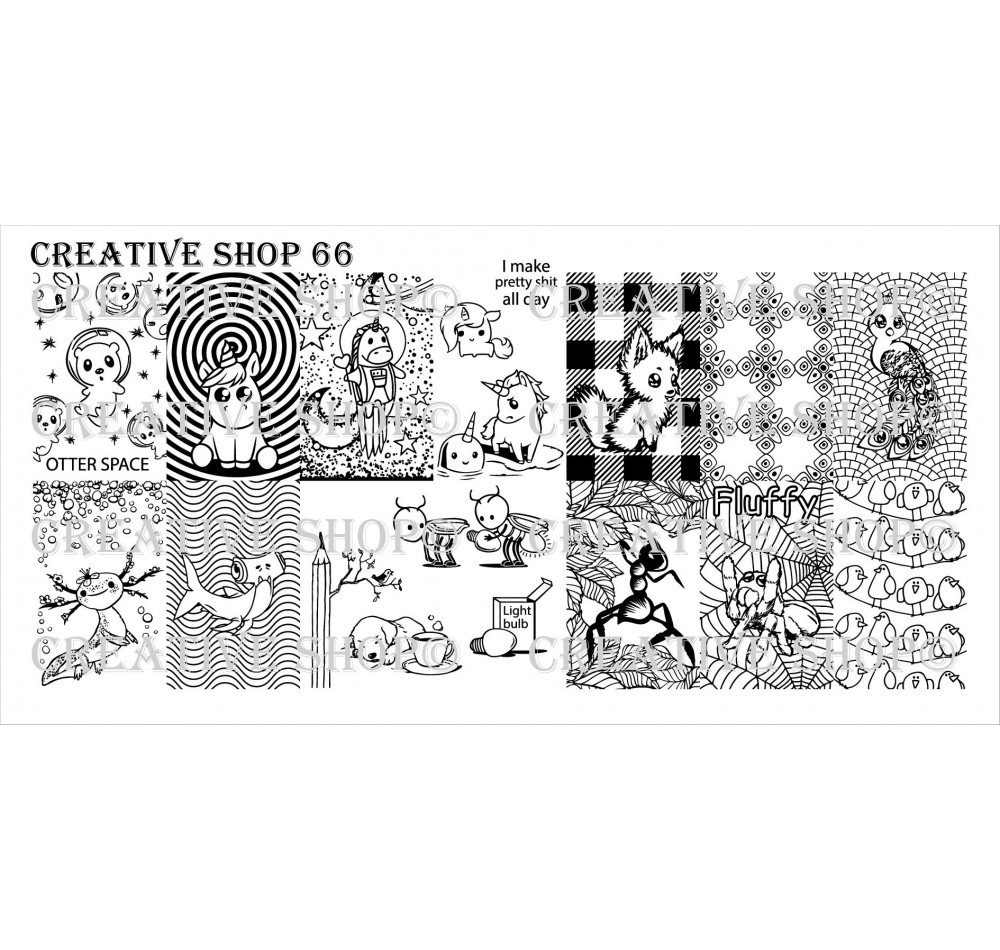 Creative Shop 66