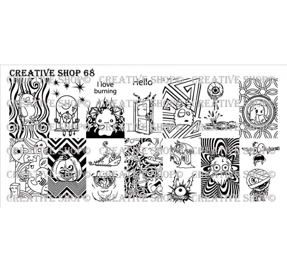 Creative Shop 68