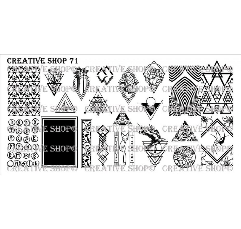 Creative Shop 71