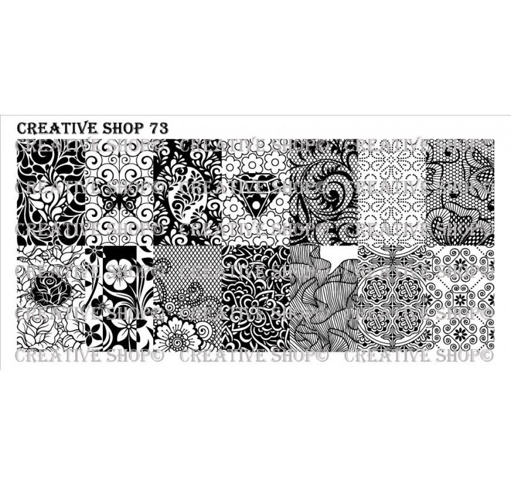Creative Shop 73