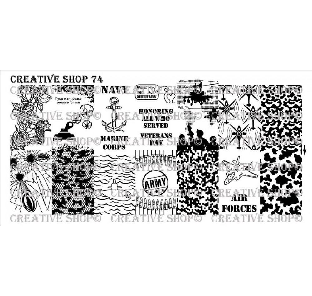 Creative Shop 74