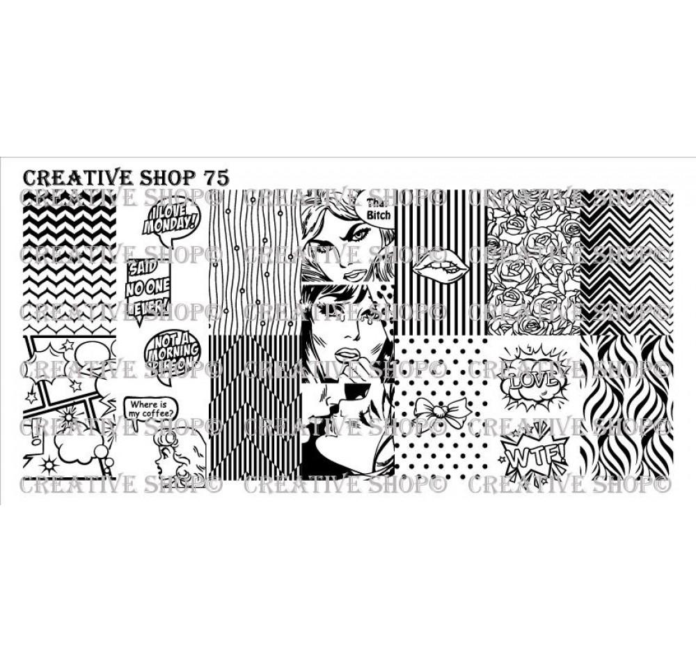 Creative Shop 75