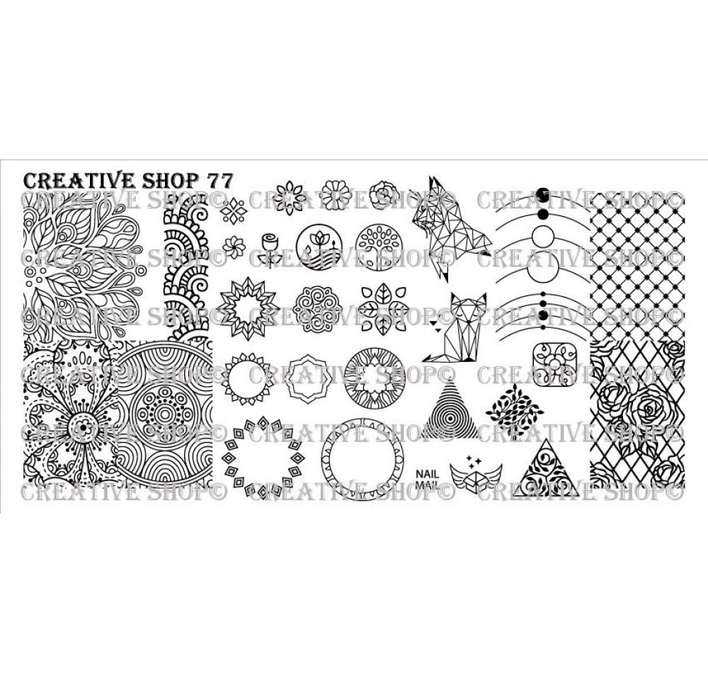 Creative Shop 77