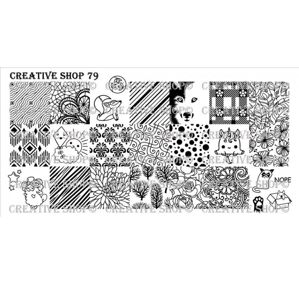 Creative Shop 79