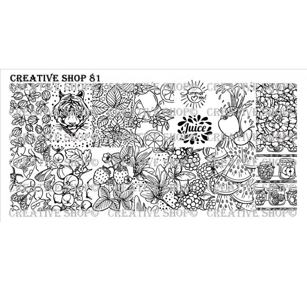 Creative Shop 81