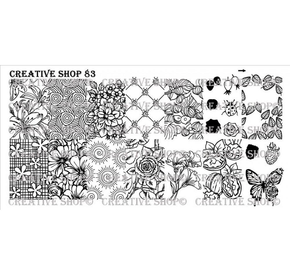 Creative Shop 83