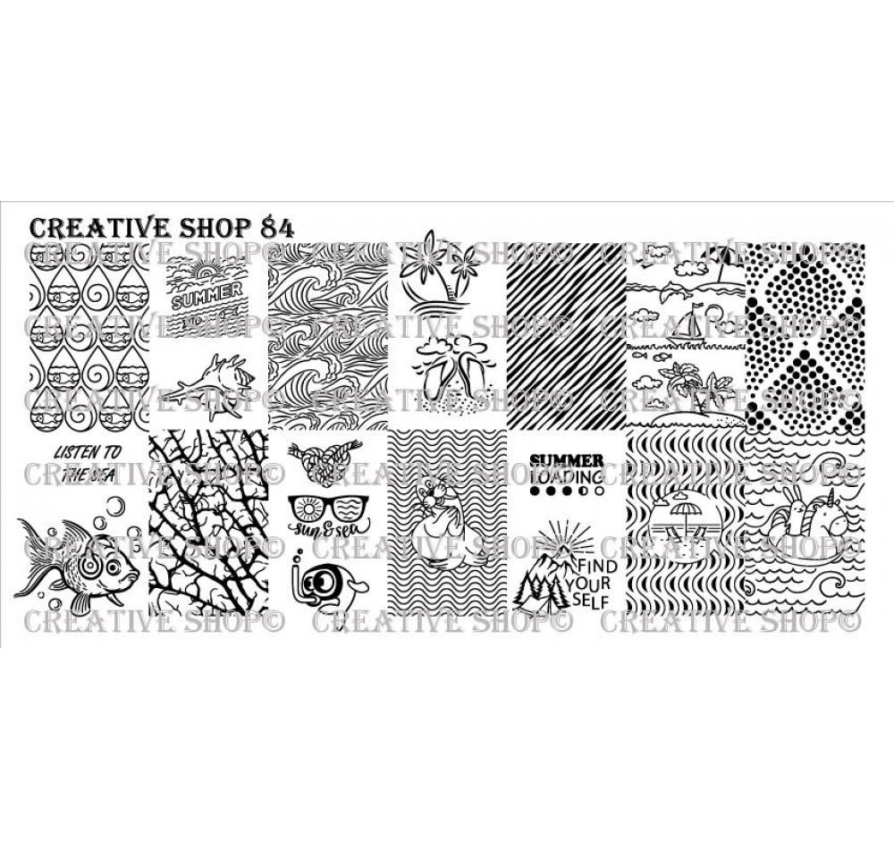 Creative Shop 84