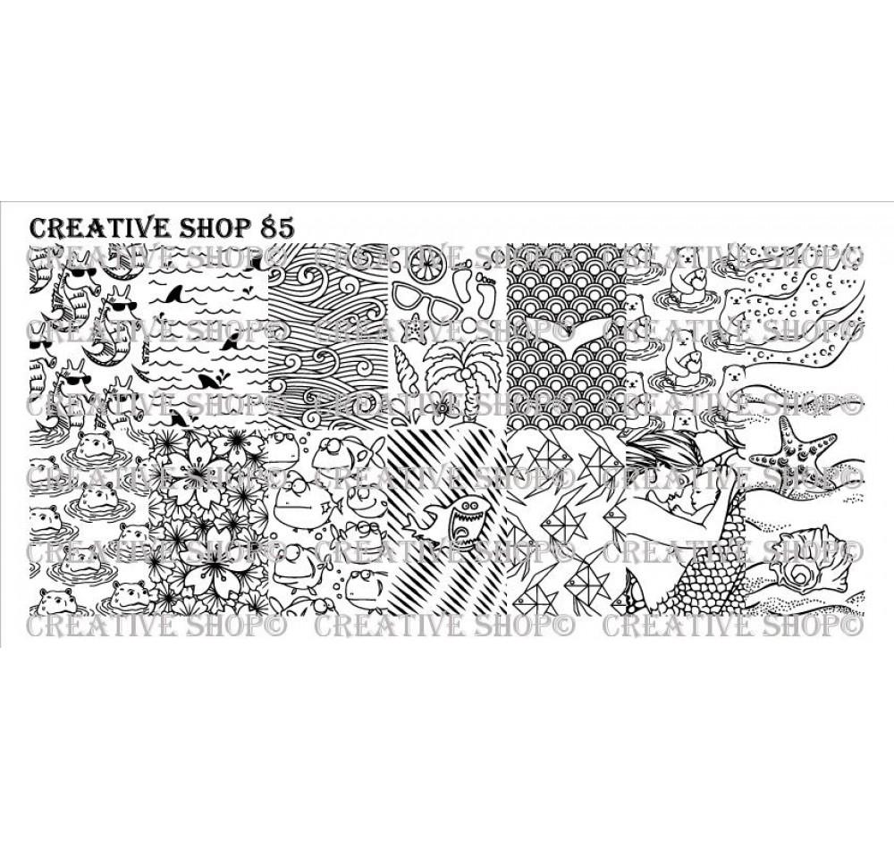 Creative Shop 85