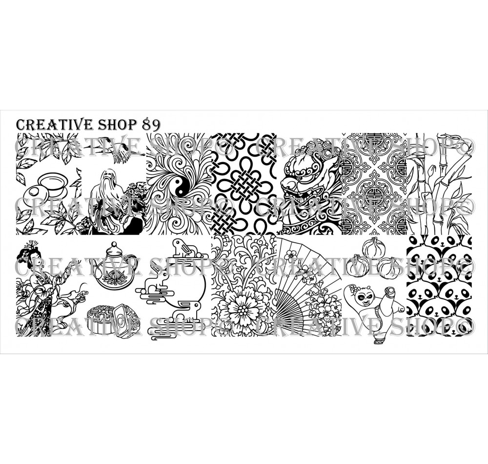 Creative Shop 89