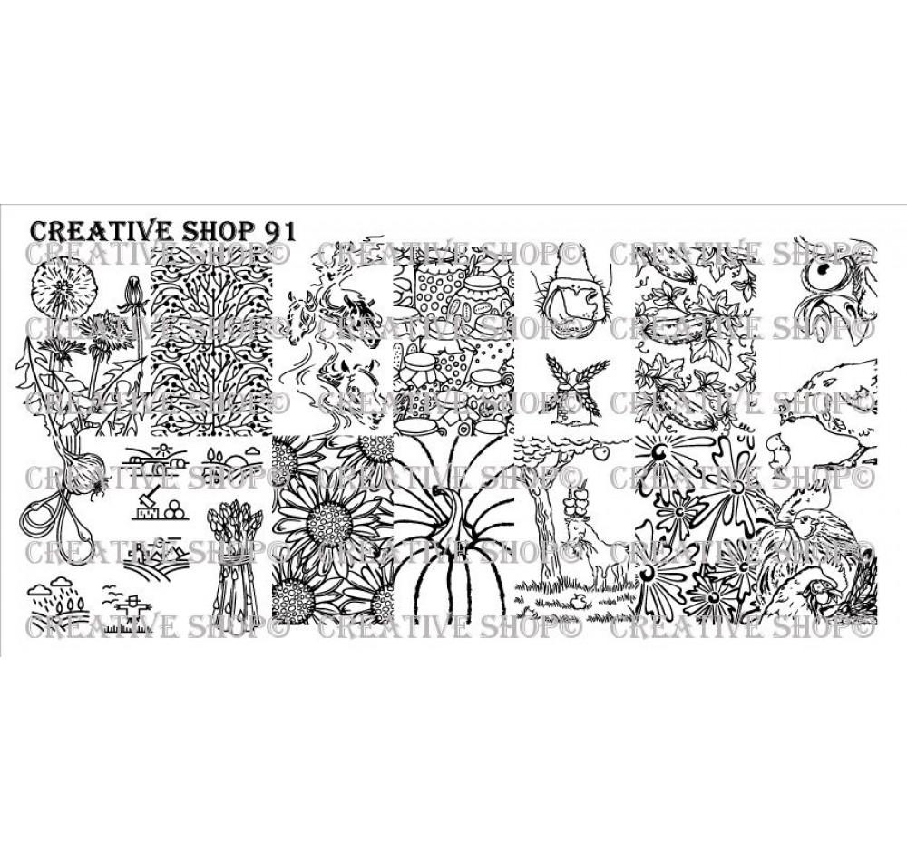 Creative Shop 91