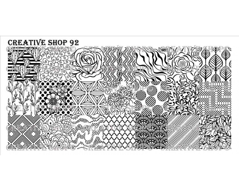 Creative Shop 92