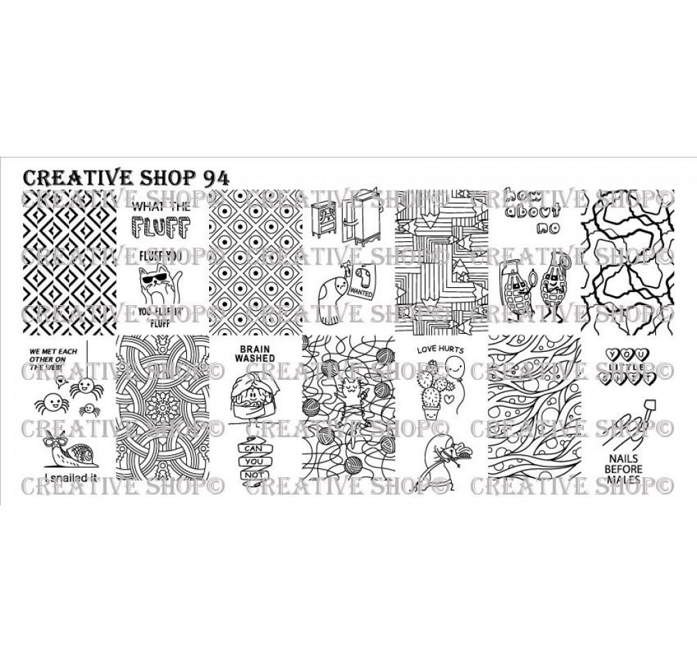Creative Shop 94