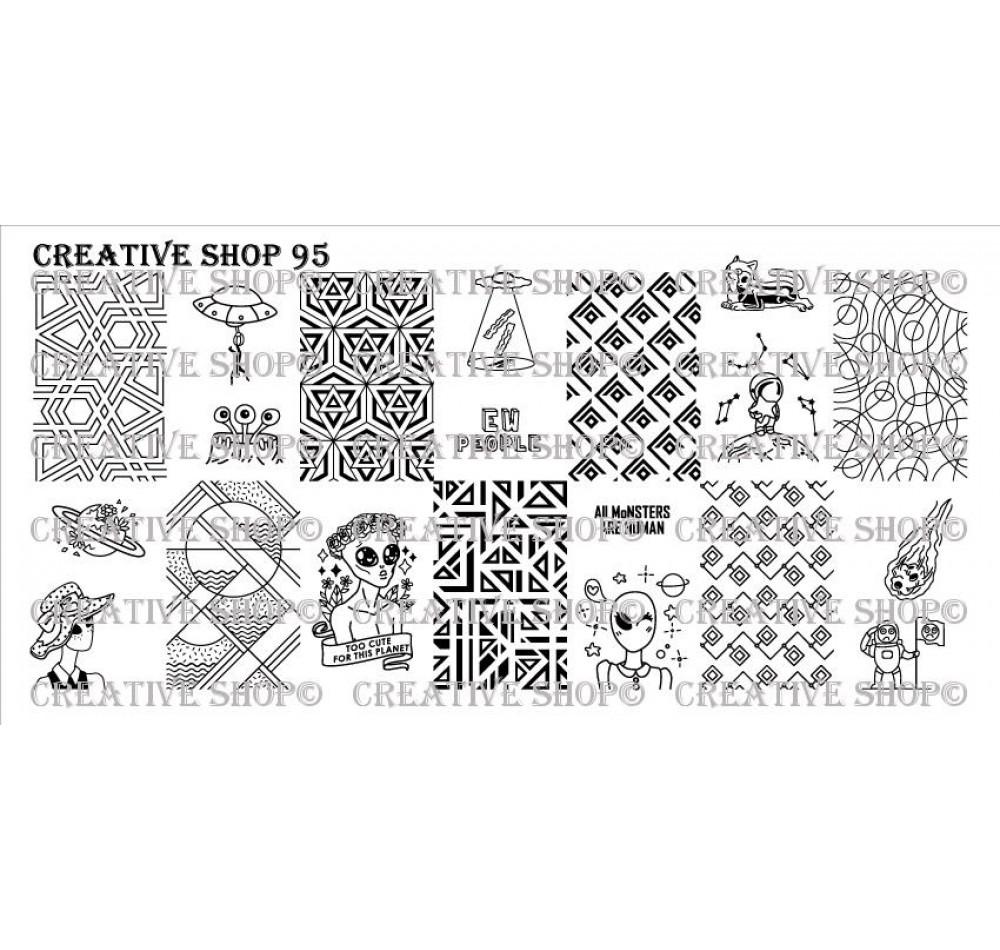 Creative Shop 95