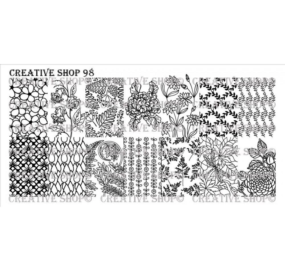 Creative Shop 98