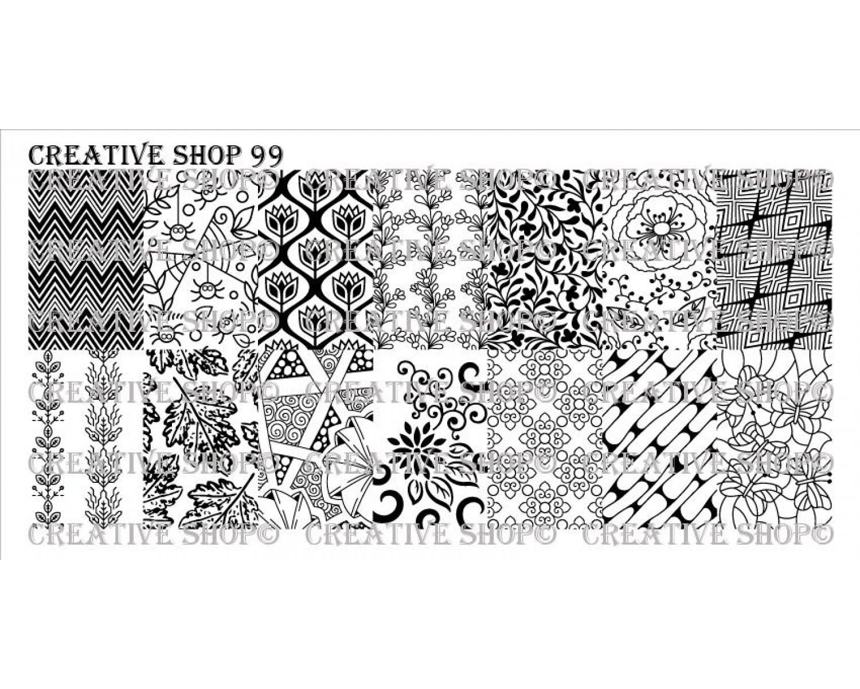 Creative Shop 99