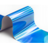 Фольга Lesly - голубая призма