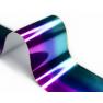 Фольга Lesly - градиент lilac-violet-blue