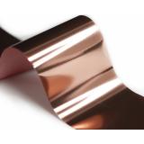 Фольга Lesly - розовое золото
