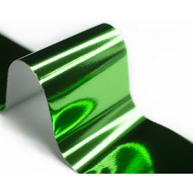 Фольга Lesly - зеленая