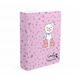 Lesly Органайзер для пластин - кошки