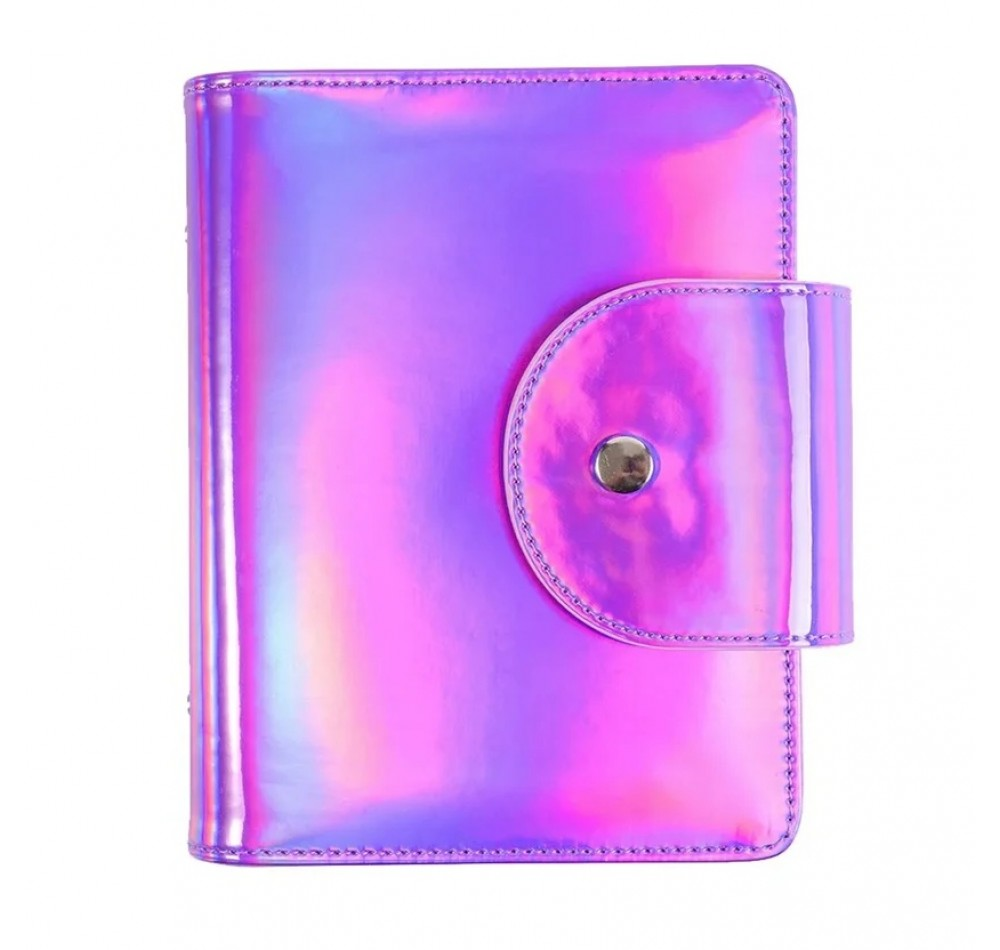 Холдер для пластин - фиолетовая призма