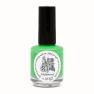 Лак для стемпинга Kaleidoscope - green neon Fluo