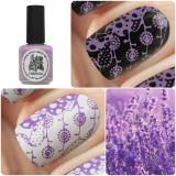Лак для стемпинга Kaleidoscope - lavender