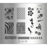 Lesly LS - 01
