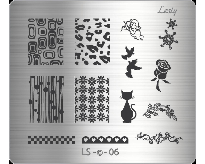 Lesly LS - 06