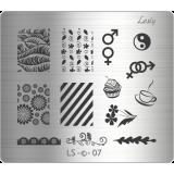 Lesly LS - 07