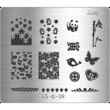 Lesly LS - 09