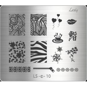 Lesly LS - 10