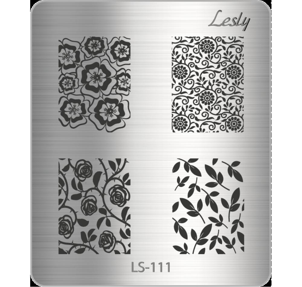 Lesly LS - 111