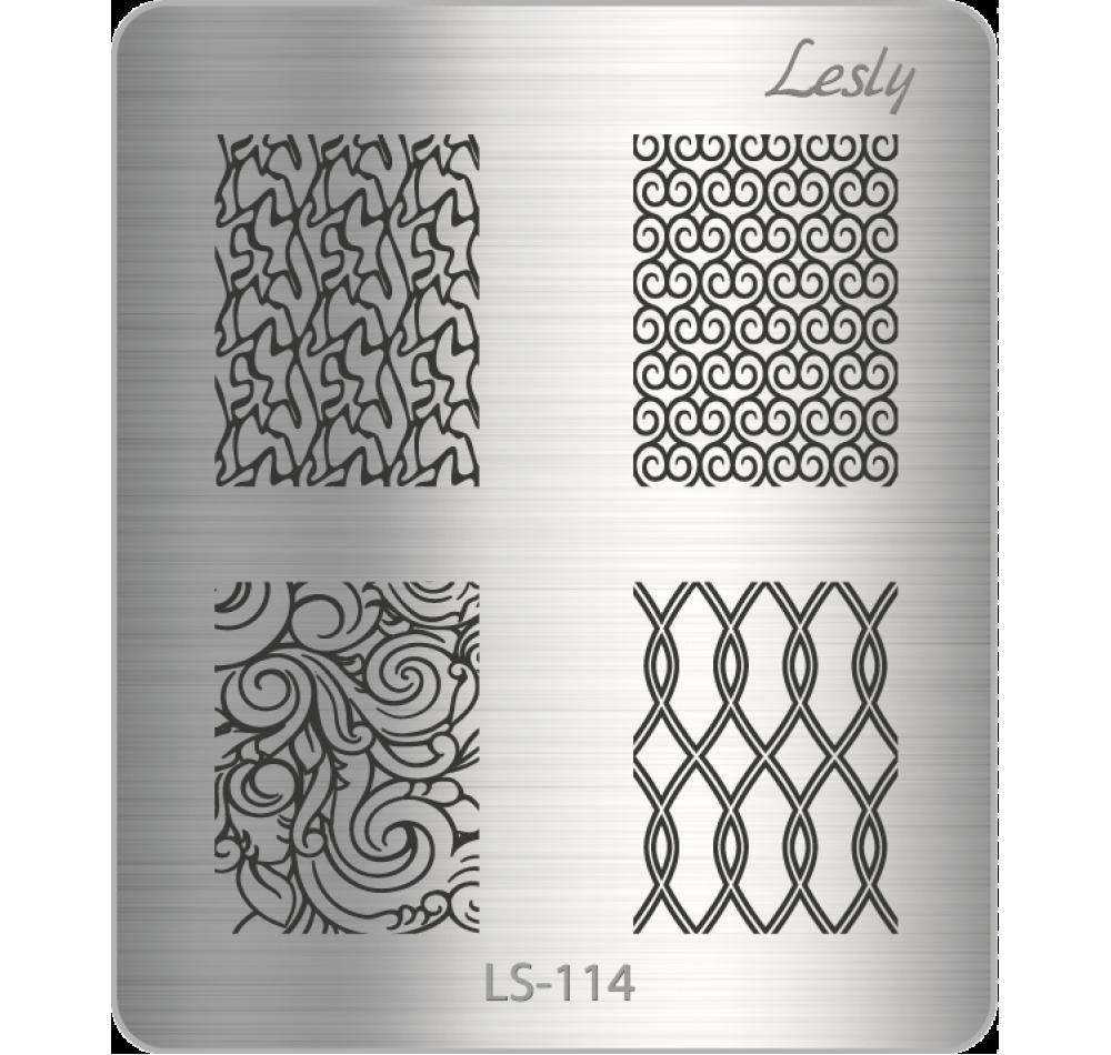 Lesly LS - 114