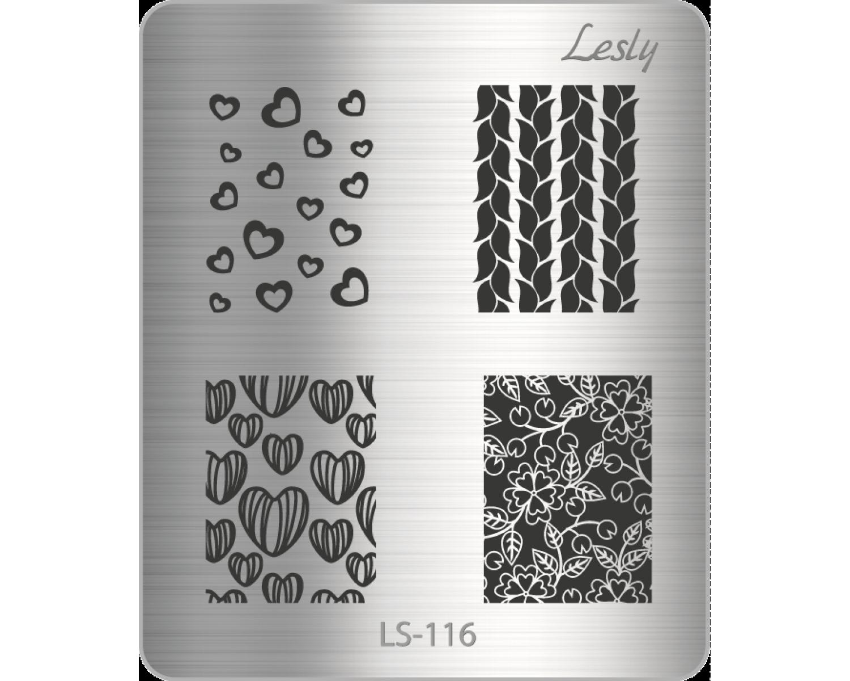 Lesly LS - 116