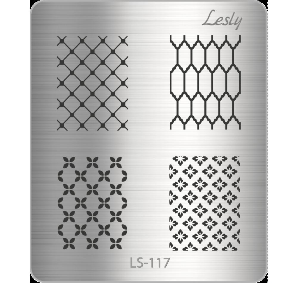 Lesly LS - 117