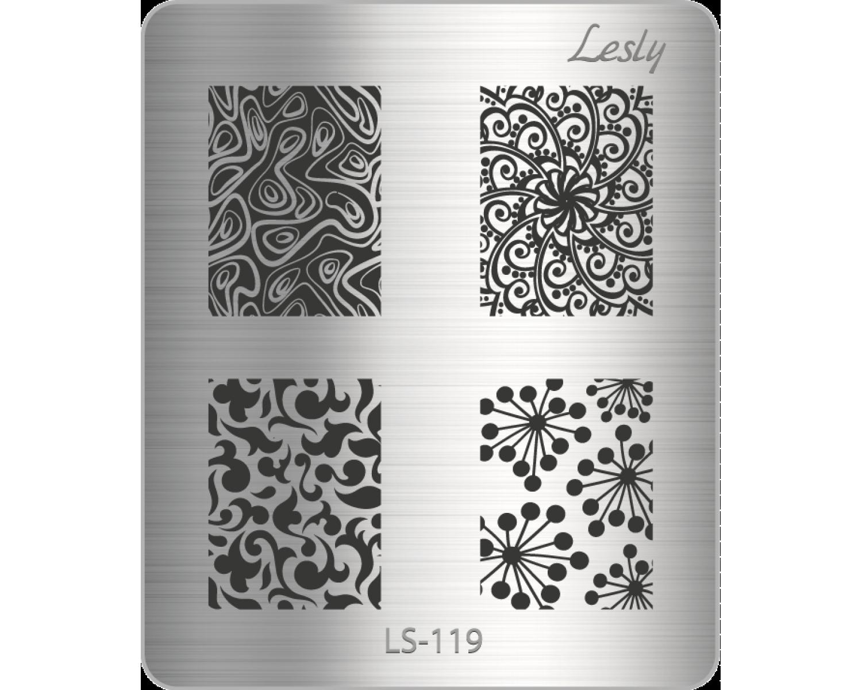Lesly LS - 119