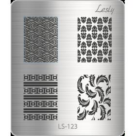 Lesly LS - 123